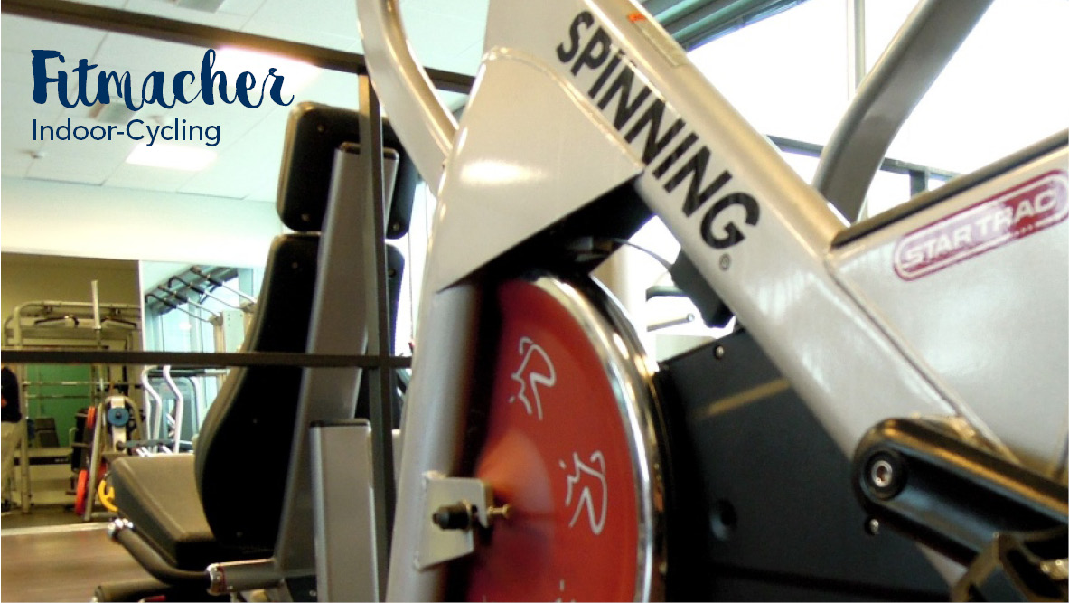 Spinning – das Indoor-Konditionstraining